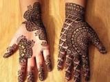 Arabic Mehndi Designs For Eid 2013