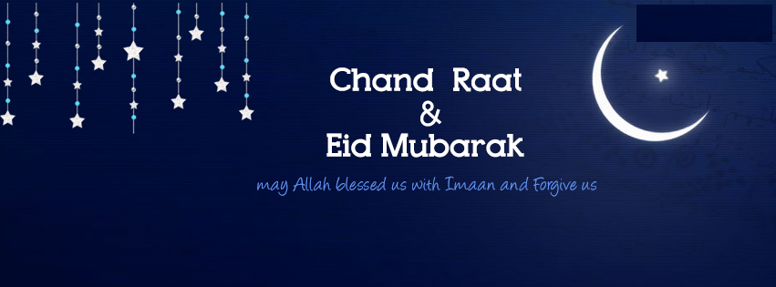 chand raat facebook covers