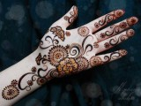 chand raat mehndi Designs