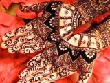 mehndi Designs for both hands