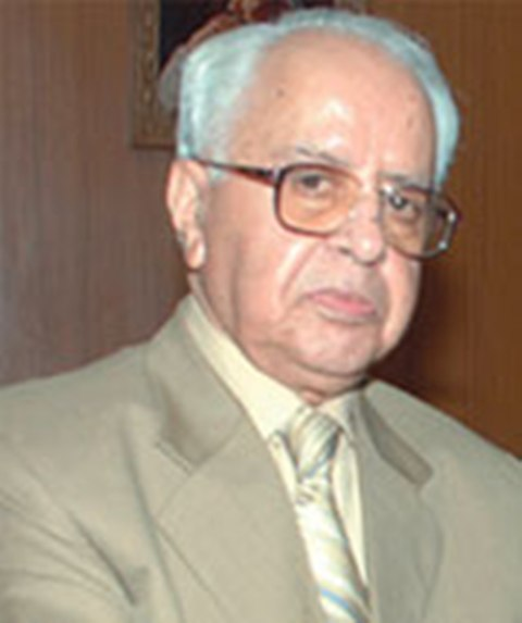 chief Editor Nawaiwaqt newspaper Majid Nizami passed away