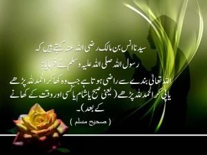 urdu islamic online send free sms