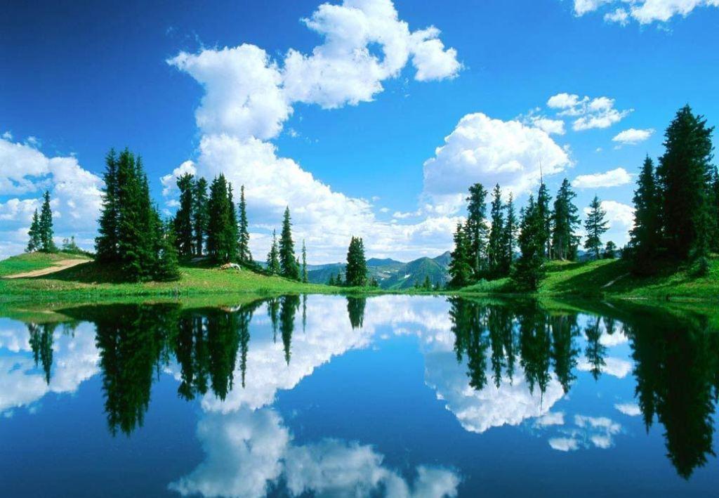 Nature Wallpaper - Beautiful Nature Wallpaper for Desktop