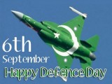 6th september happy defence day