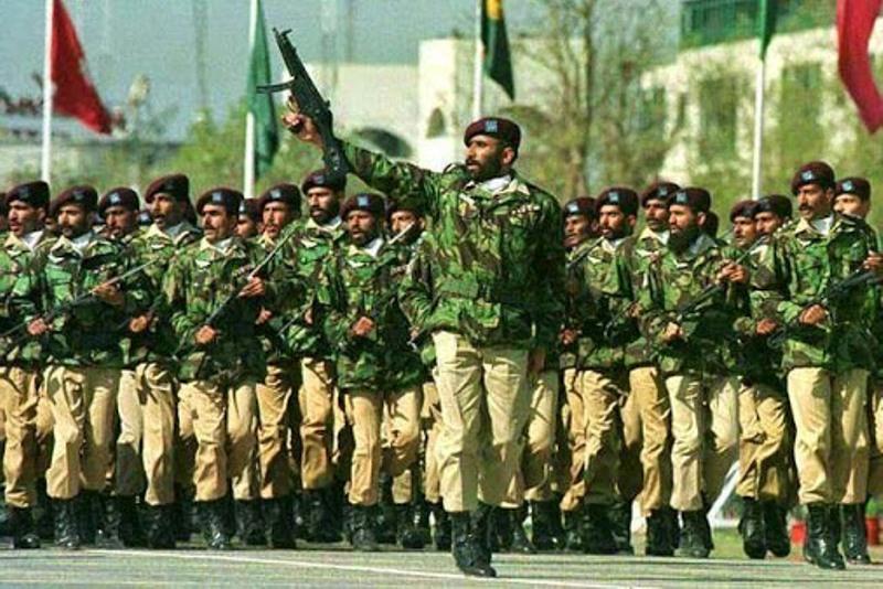 pakistan army youm e difa wallpapers