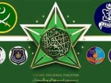 Pakistan Army Nishan e Haider facbook pictures