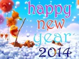 Happy New Islamic Year 1436 hijri 2014