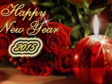 New Year Wallpapers, Happy New Year Images 2015