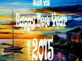 Happy New Year 2015 HD wallpapers for Desktop