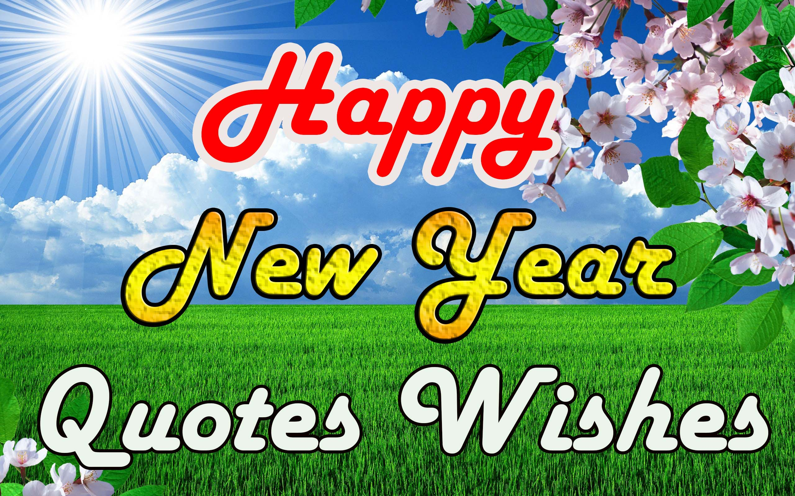 happy new year 2020 quote wishes text messages