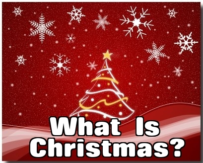 Christmas history meaning in christianity