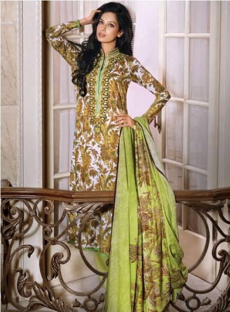 asim jofa women dresses 2015