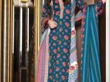 linen dresses for women by asim jofa