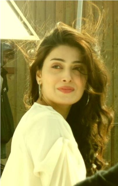 ayeza khan beautiful images