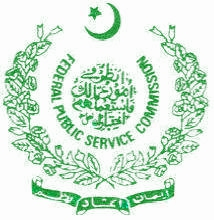 FPSC CSS admission Certificate online
