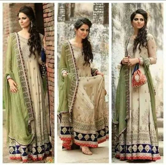 Bridal Wear Collection By Hsy Pakistan Fashion Designer