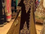 fashion designing on Bridal Dresses