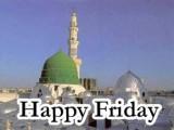 Happy Friday islamic photos