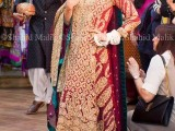 bridal Dresses for Pakistan by HSY