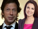 reham khan pictures with imran khan