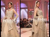 Bridal Dresses for India by hSY