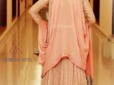 new dulhan dresses pics by HSY