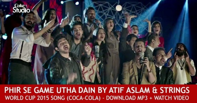 Downlod MP3 MP4 vedio song  Phir se game utha dain