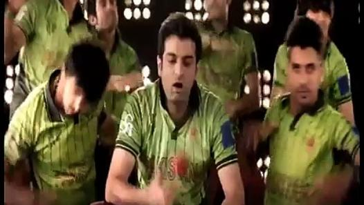 'Khul K Khel' WorldCup Song Released By ISPR
