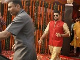 Suresh Raina & Priyanka Chaudhary Wedding Pictures