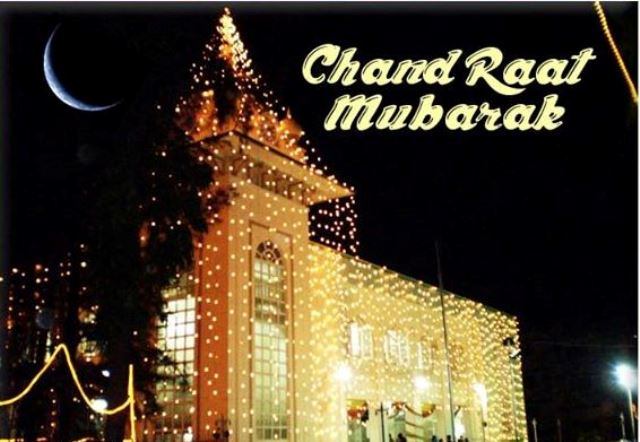 Images for eid chand raat mubarak sms