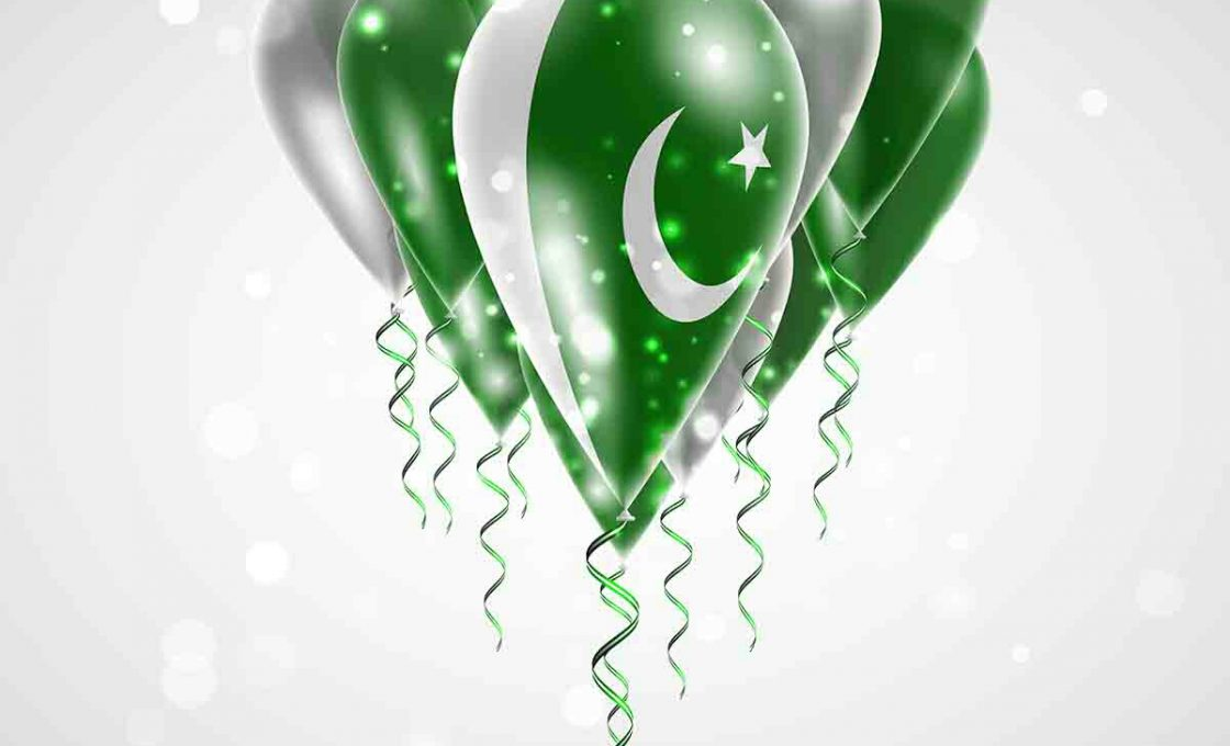 pakistan flag pictures beautiful