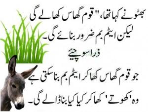 Urdu Funny SMS  Jokes