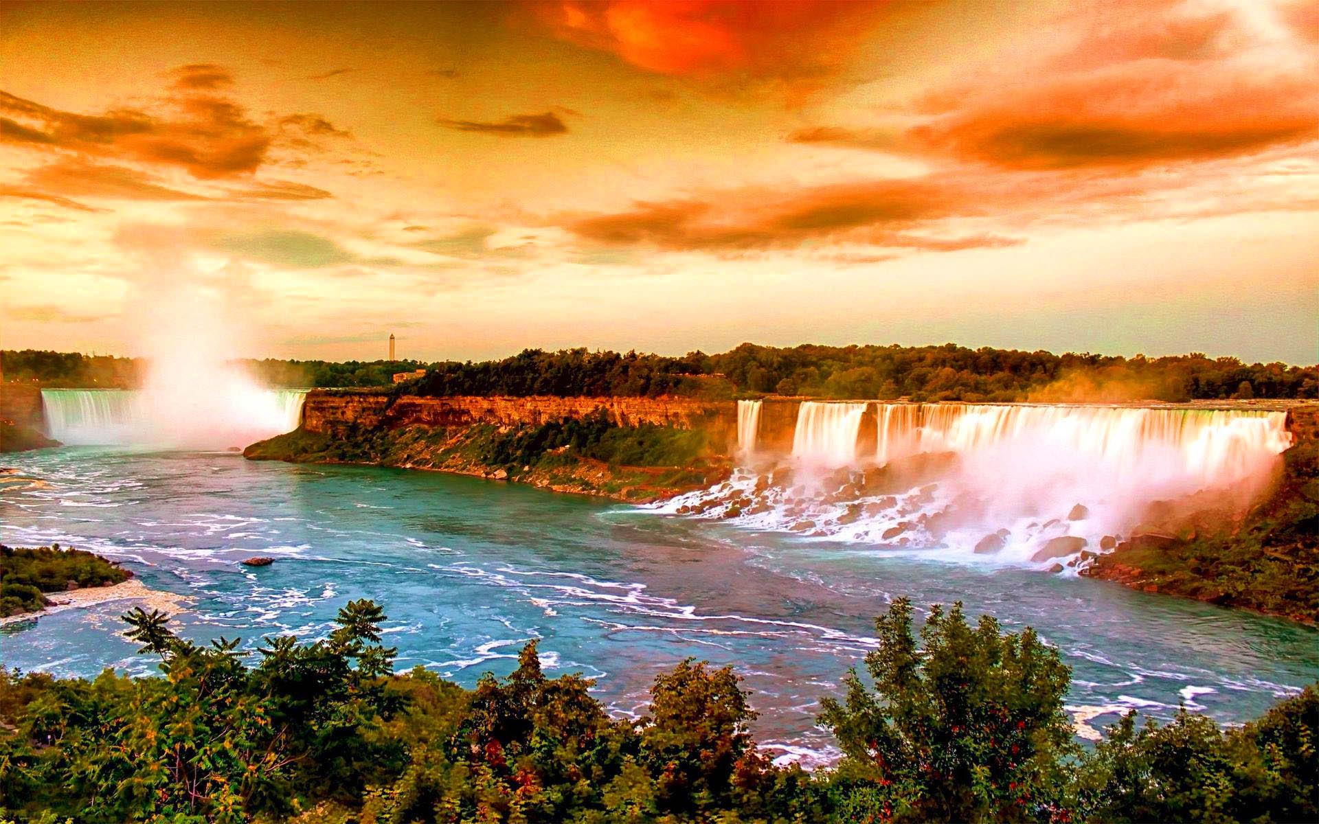 Wonderful Nature Hd Wallpaper: Hd Beautiful Nature Wallpapers Desktop Backgrounds Free