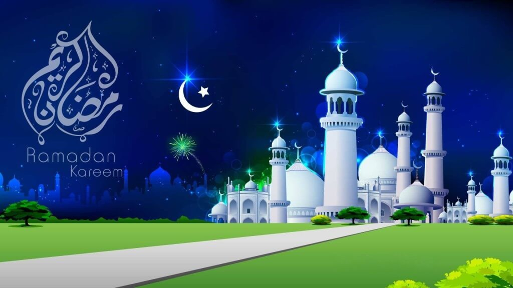 Ramazan Mubarak Islamic wallpapers