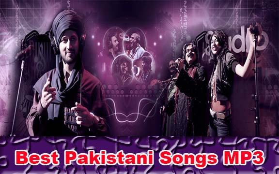 Best Pakistani Songs of all time