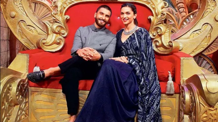 Deepika, Ranveer Singh Finally Kick off Wedding with Nandi Puja