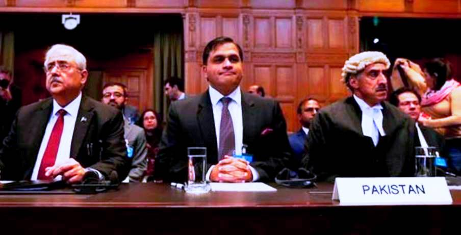 ICJ rejects India's plea for Jadhav's return, funds access that is consular