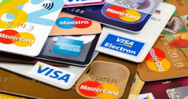 Most debit & Credit Cards are not working in Pakistan