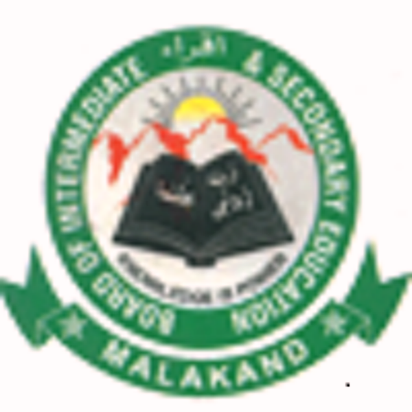 Bise Malakand SSC 9th 10th Class Result