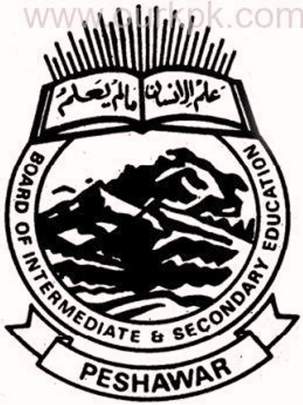 Bise Peshawar SSC 9th 10th Class Result