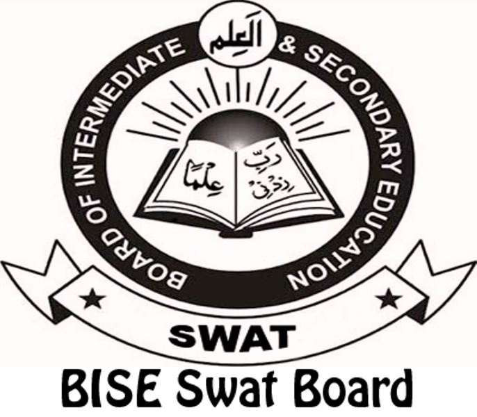 Bise Swat SSC 9th 10th Class Result 2021
