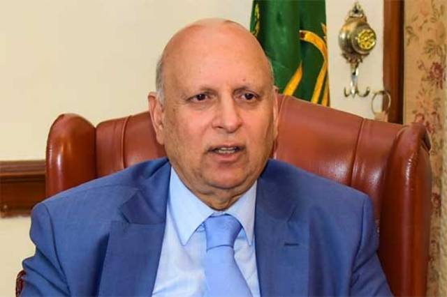 Those who abuse women should be capital punished, says Sarwar