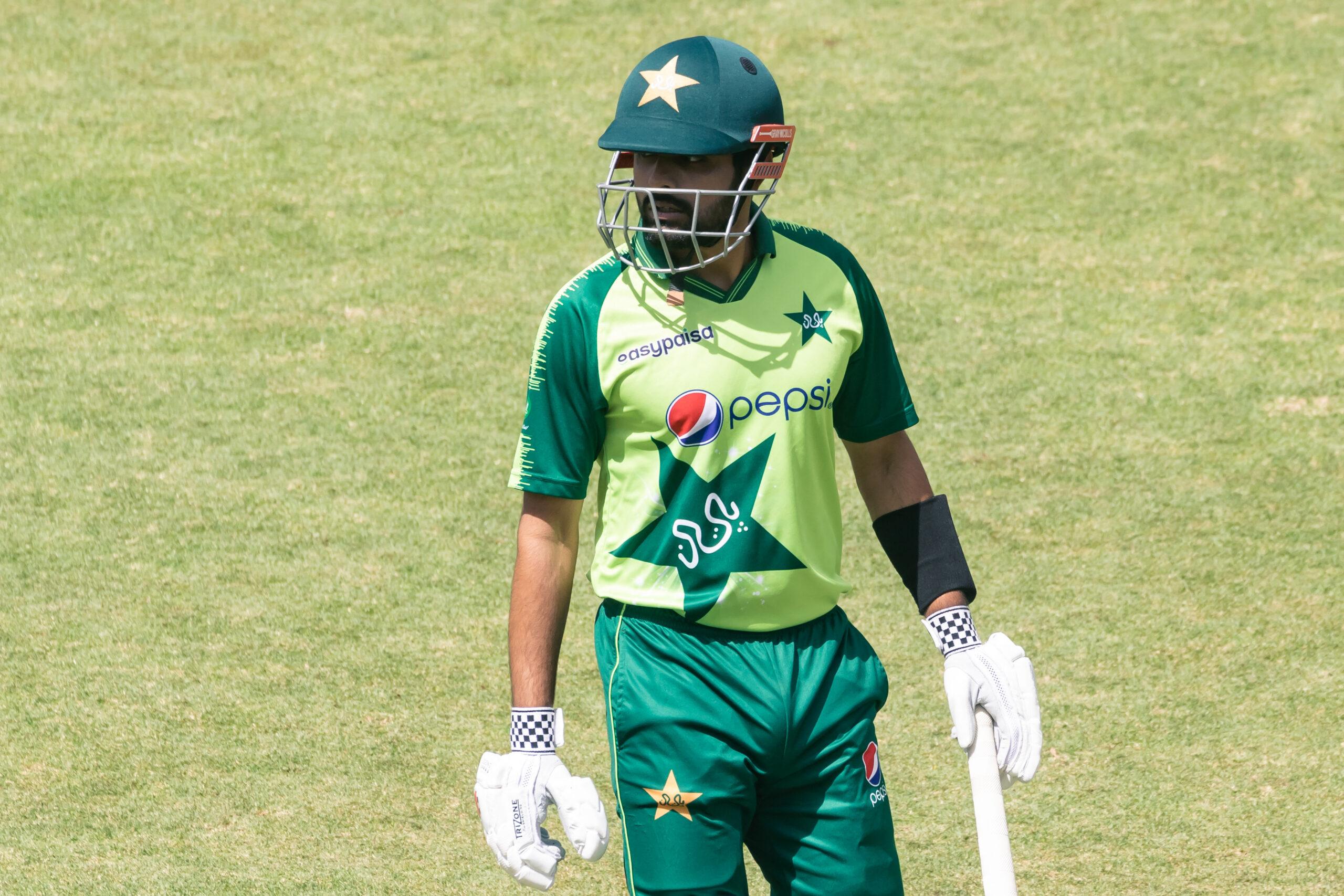 2nd T20 lose by Pakistan Against Zimbabwe
