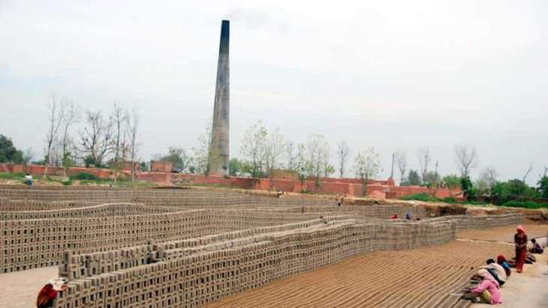 Punjab Government Converted 100 % brick kilns to zigzag technology
